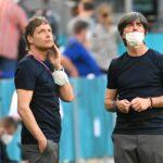 DFB-Team wie erwartet: Kimmich rechts und Havertz im Angriff