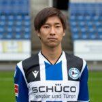 Transfer perfekt: Okugawa unterschreibt in Bielefeld