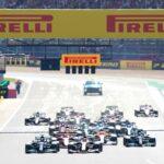 Silverstone-Nachspiel:Anhörung nach Red-Bull-Antrag