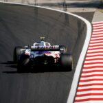 Hamilton Schnellster vor Ungarn-Quali – Schumacher mit Crash