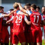 Heidenheim siegt in Sandhausen – Diekmeier verletzt
